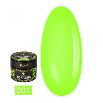 База FOX Dofamin 10 мл (001)