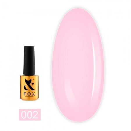 Гель-лак Fox Pink Panther 7 мл (002)