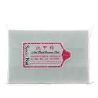 Салфетки безворсовые 6х4 см (Белая)