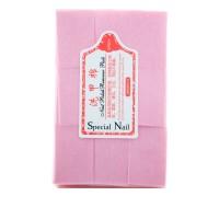 Салфетки безворсовые 64 см (Розовый)