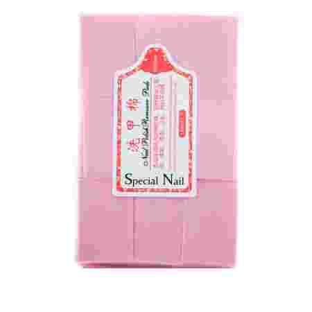 Салфетки безворсовые 64 см 900 шт (Розовый)
