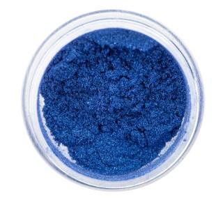 Пыль Хром New 1 г  (Dark blue)