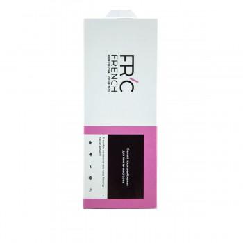 Салфетки безворсовые FRC 6*4 см ( в коробке) 250 шт (Розовый)
