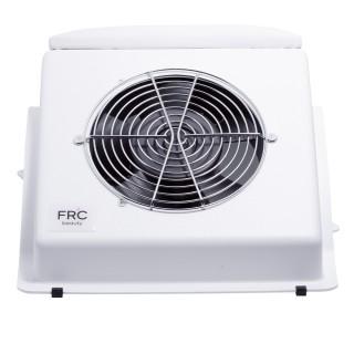 Вытяжка FRC F2 60W (Накладка белая)