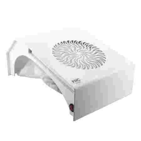 Вытяжка F4 настольная с HEPA фильтром 45W-110W (с узором)