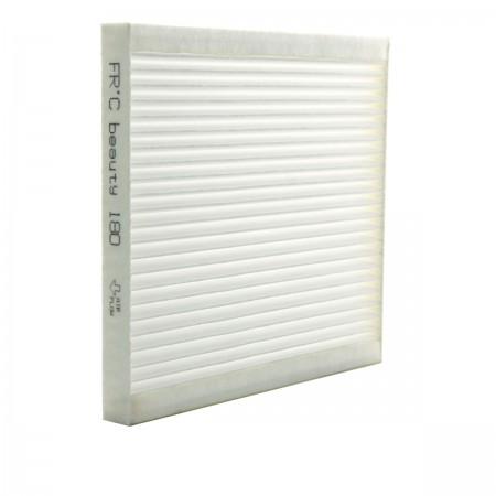 Фильтр сменный HEPA FRC Beauty (Для вытяжки F4 180 (180200175))