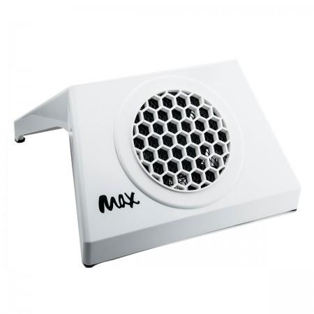 Вытяжка для маникюра MAX Ultimate 4 с регулятором скорости 65W
