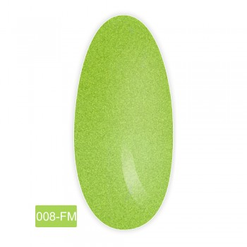 Фольга для литья FRC 1 м (008-FM Матовая олива)