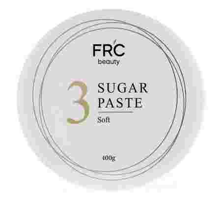 Шугаринг FRC Beauty 400 г (Soft)