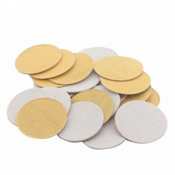 Файлы сменные для педикюрного диска FRC 50 шт (15 мм) (240 grit)