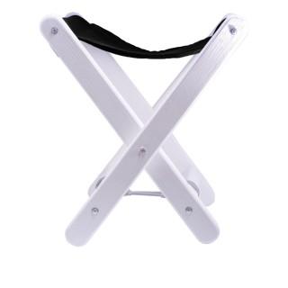 Подставка для сумки FRC (Бело-черная)