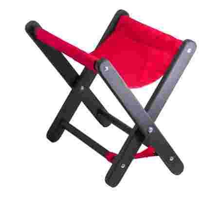 Подставка для сумки FRC (Черно-красная)