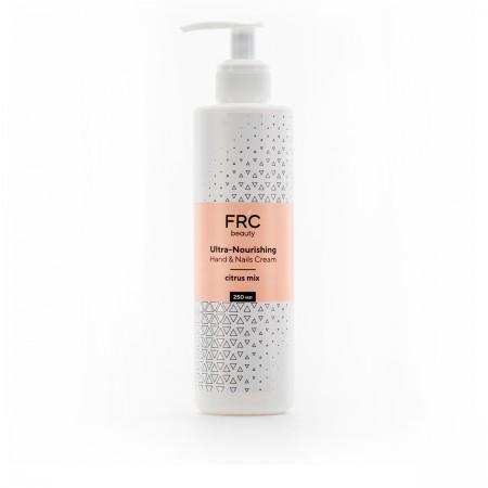 Крем для рук увлажняющий FRC 250 мл (Citrus mix)