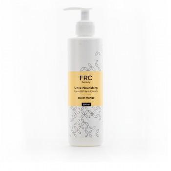 Крем для рук увлажняющий FRC 250 мл (Sweet Mango)