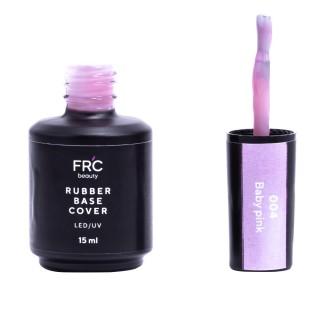 База камуфлирующая Ruber FRC 15 мл (004 Baby pink)