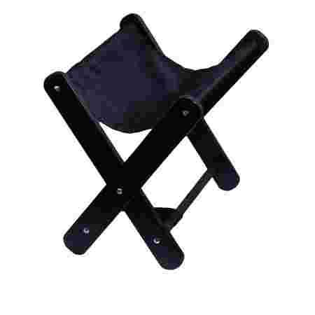 Подставка под сумку FRC Beauty (Черная-черная ткань)
