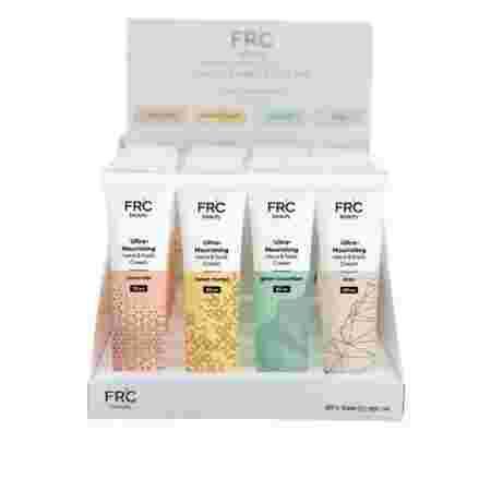 Крем для рук и ногтей увлажняющий FRC 20 шт20 мл (Cream Mix)