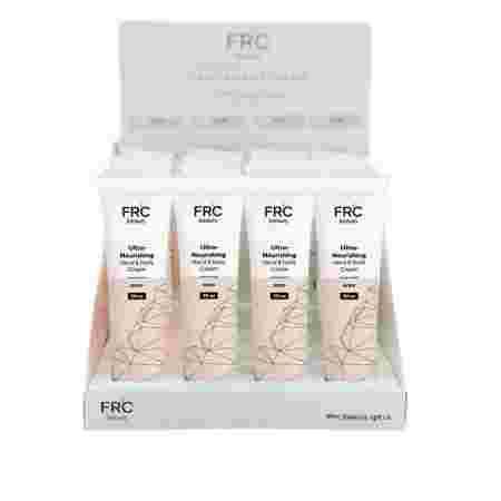 Крем для рук и ногтей увлажняющий FRC 20 шт20 мл (Oreo)