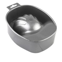 Ванночка для маникюра French (Серый)