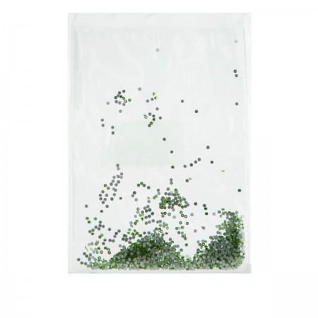 Стразы цветные 3 FRC 1420 шт (Peridot)