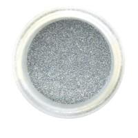 Пыль зеркальная French 1 г (расфасовка) (06 серебро)