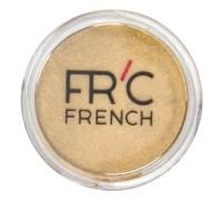 Пыль зеркальная French 1 г (расфасовка) (02 золото)