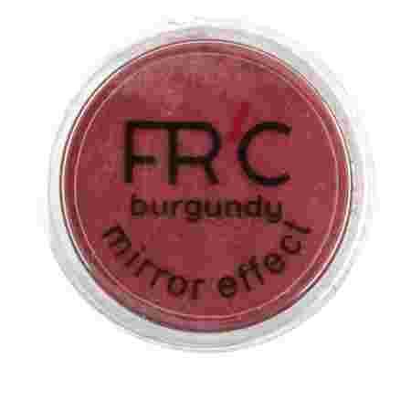Пыль зеркальная French 1 г (расфасовка) (09 красно-коричневая)