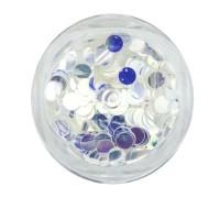 Камифубики French (диско шар 3 мм)