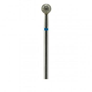 Фреза French Алмазная Круглая 001 (синяя 524.050)