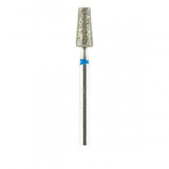 Фреза French Алмазная Конус усеченный 172 (синяя 524.040)