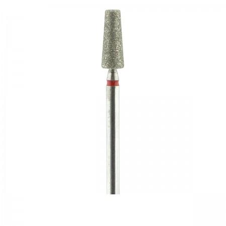 Фреза French Алмазная Конус усеченный 173 (красная 514.040)