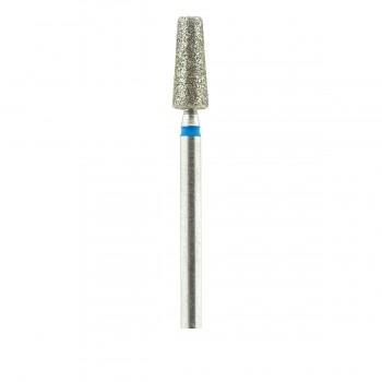 Фреза French Алмазная Конус усеченный 173 (синяя 524.040)