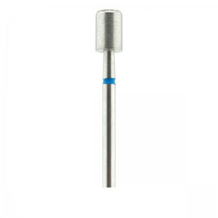 Фреза French Алмазная Цилиндр верхнее напыление 157TR (синяя 524.050)