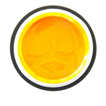 Гель-краска French (Желтая)