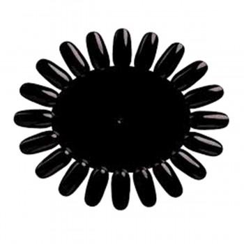 Дисплей ромашка (Черная)