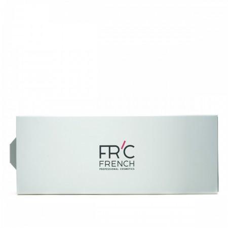 Салфетки безворсовые FRC 6*4 см ( в коробке) 250 шт (Белая)