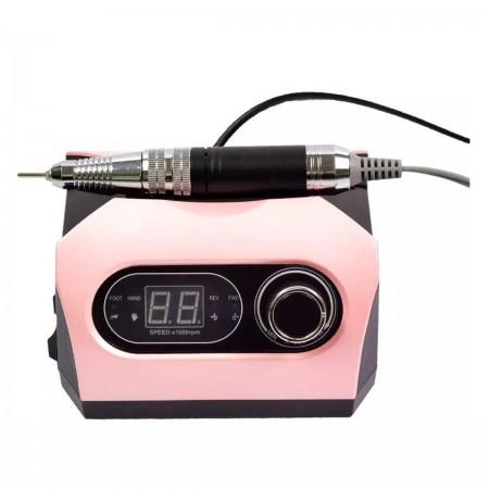 Фрезер Bucos ZS-717 Professional 65W 35000 тыс.об. (Pink)
