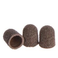Набор колпачков CHIYAN 20 шт (коричневый (жесткий) 13 мм)