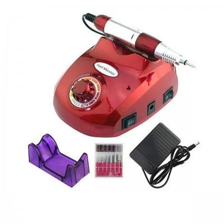 Фрезер ZS-603 Professional 45W 35000 об (Red)