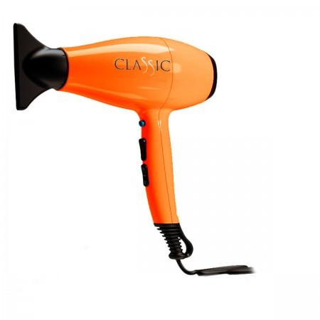 Фен 2 скорости GA.MA A11.CLASSIC.AR Classic оранжевый 2200W