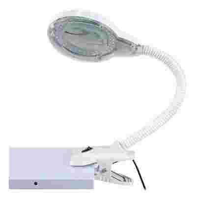Лампа-лупа настольная Глобал Meisida