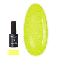 Гель-лак Grattol color gel polish LS Rainbow 9 мл (010)