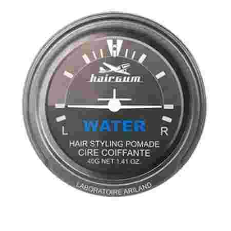 Помада Hairgum для стайлинга Water + 40 г