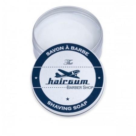 Мыло Hairgum для бритья Barber Shop 50 г
