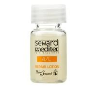 Лосьон восстанавливающий для сухих волос HELEN SEWARD Nutrive Repair Lotion 4/L 8*10 мл