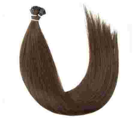 Волосы на капсулах Human Hair Е 45-50 см 100 г (+/- 5 г) 02