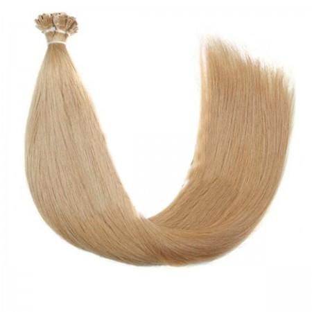Волосы на капсулах Human Hair Е 55 см 100 г (+/- 5 г) 14