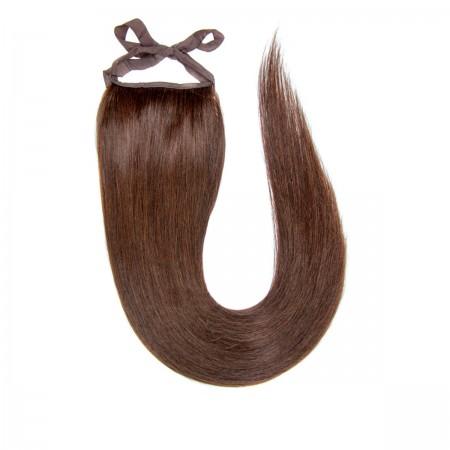 Хвост Human Hair Е 55 см 95 г 04