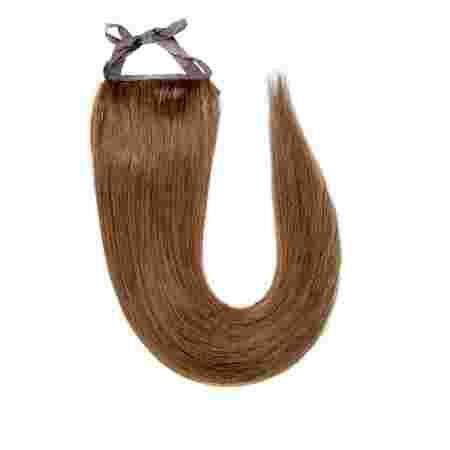Хвост Human Hair Е 55 см 95 г 06