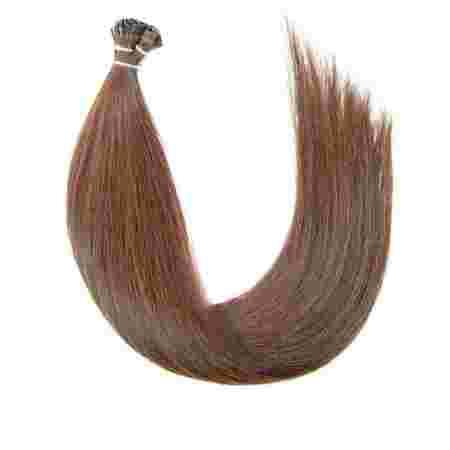 Волосы на капсулах Human Hair Славянка 45-50 см 100 г (+/- 5 г) 10